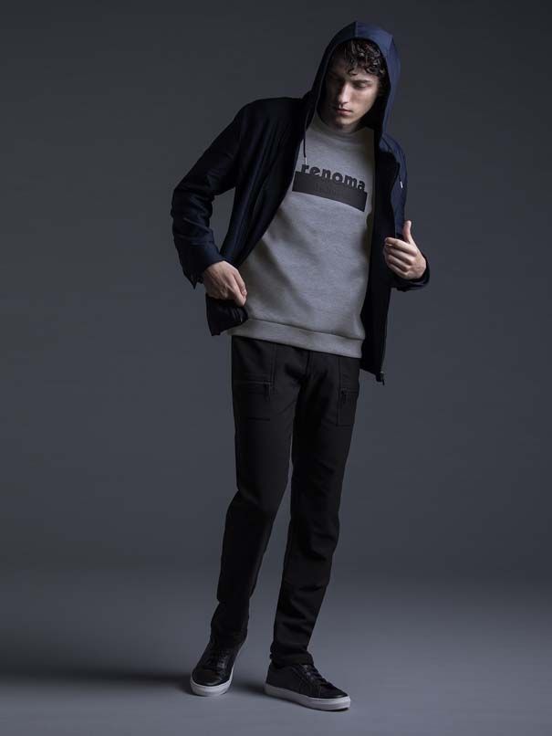 2020 TAKA-Q autumn collection No.13