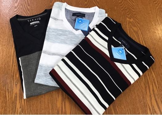 TAKA-Q 19SS Tシャツコレクション!