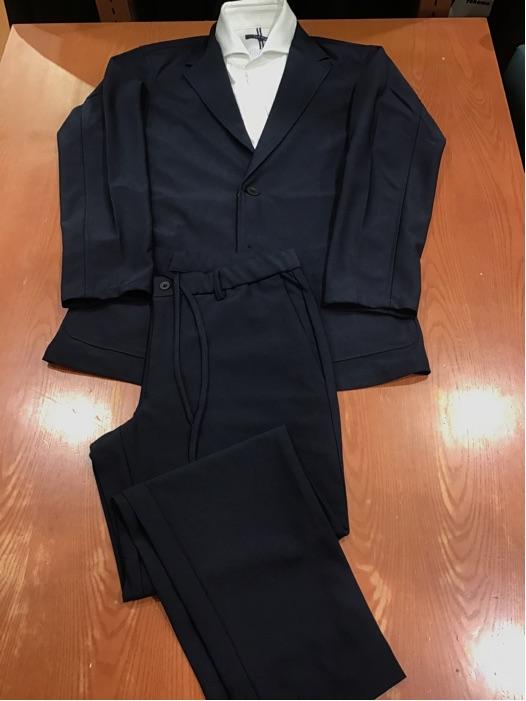 オススメセットアップスーツ! @MALE&Co サントムーン柿田川店