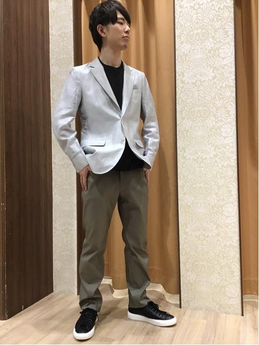 春物新作連続入荷!!