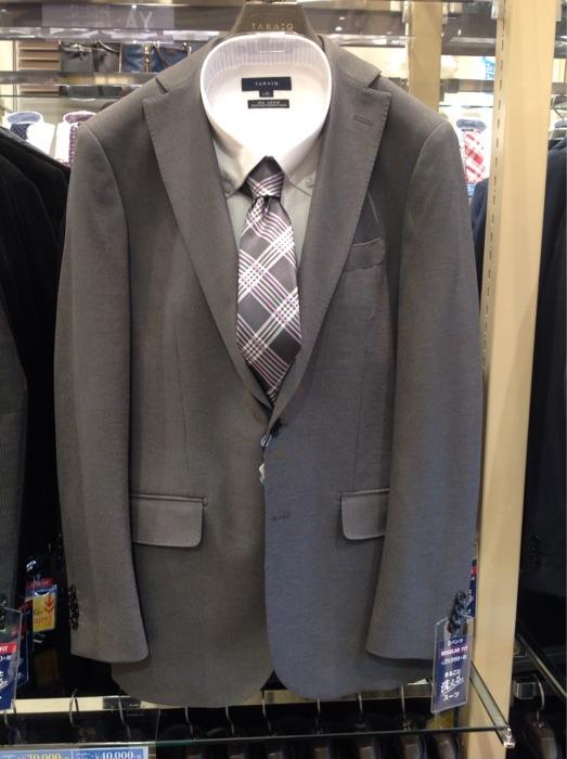 ☆オススメ 清涼スーツ☆