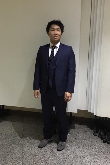 増税まで1ヶ月!スーツはいかがでしょうか!