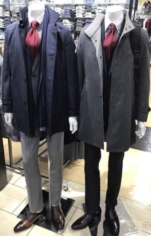 オススメ☆コートのご紹介