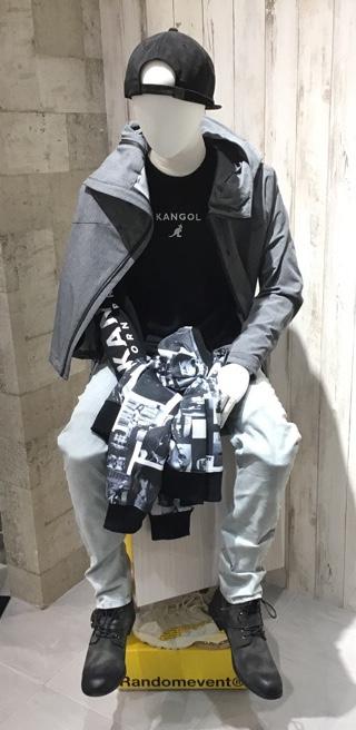 オススメコーディネート☆semanticdesing AEON MALL熊本店☆