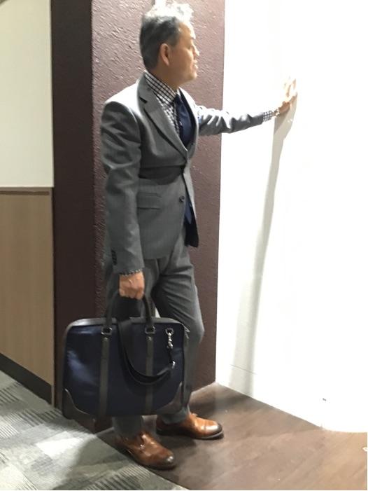 真夏のビジネス☆スタイル