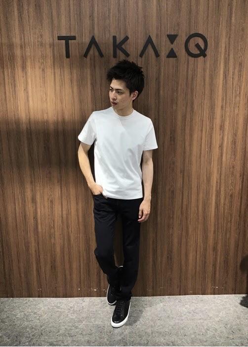 2021夏◎Tシャツセレクション