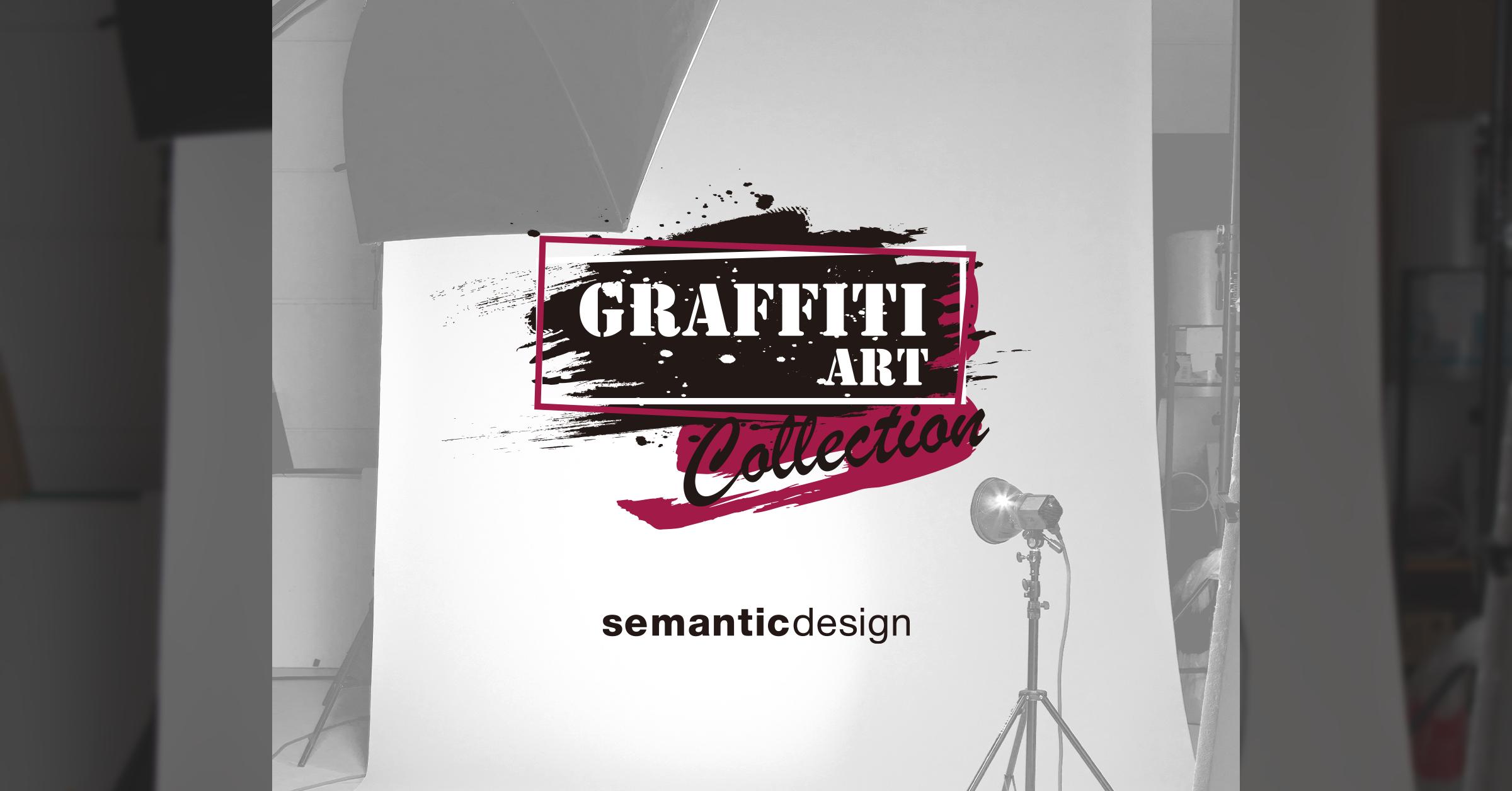 GRAFFITI ART COLLECTION