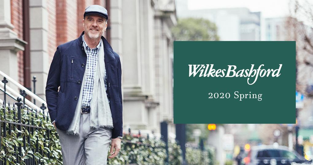 Wilkes Bashford 2020