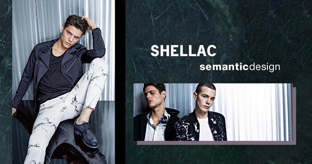 SHELLAC×semanticdesign