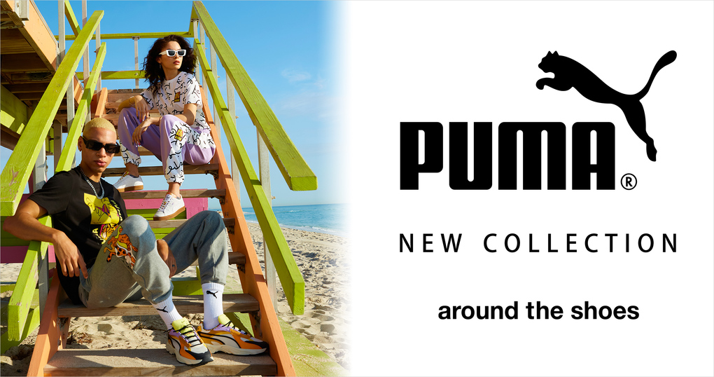 PUMA NEWCOLLECTION