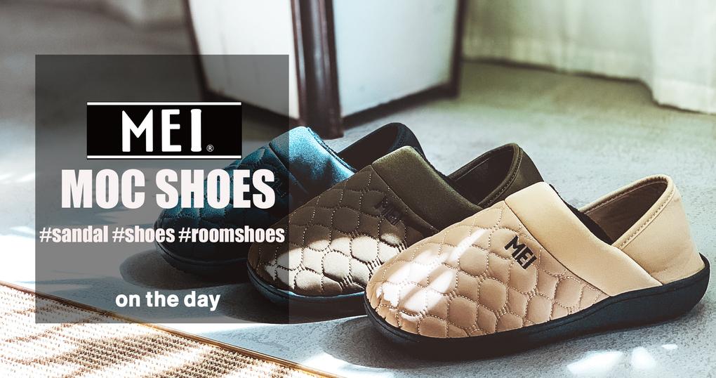 MEI Mock Shoes