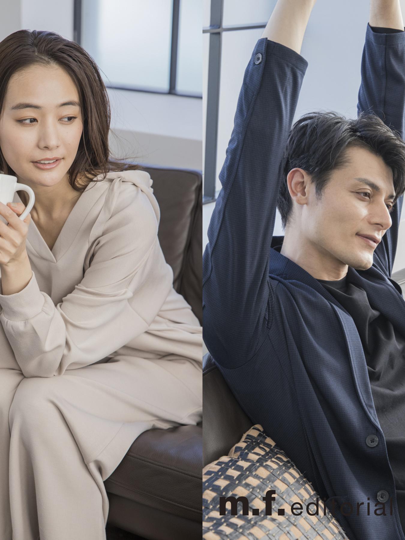 Relax Item【m.f.editorial】