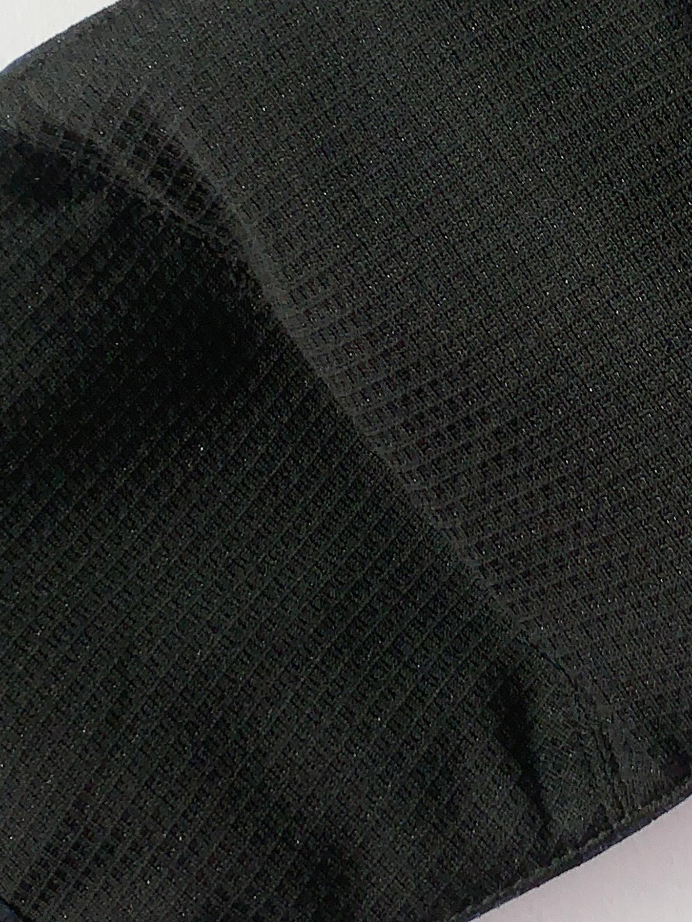 銀繊維の裏地で抗菌防臭対策