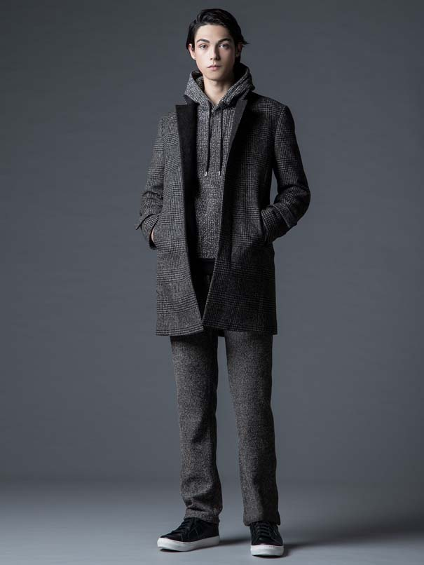 2020 TAKA-Q winter collection No.23