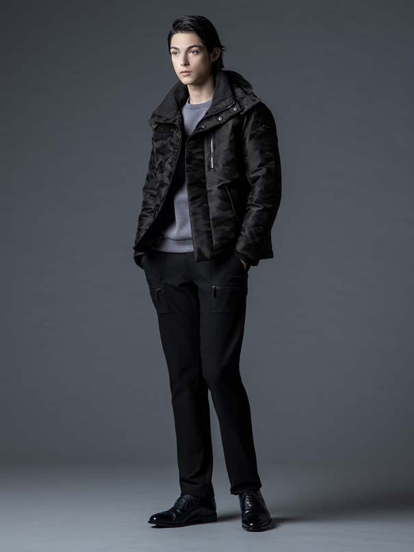 2020 TAKA-Q winter collection No.25