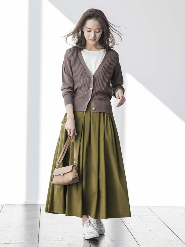 2021 m.f.editorial Ladies' spring collection No.10