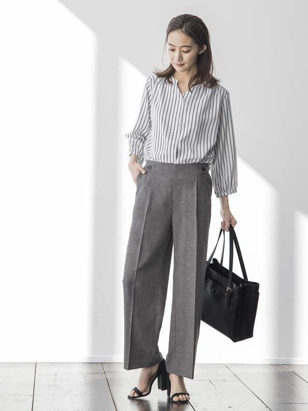 2021 m.f.editorial Ladies' spring collection No.12