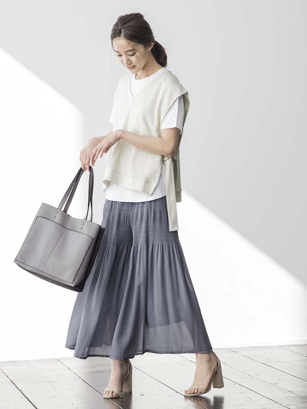 2021 m.f.editorial Ladies' spring collection No.14