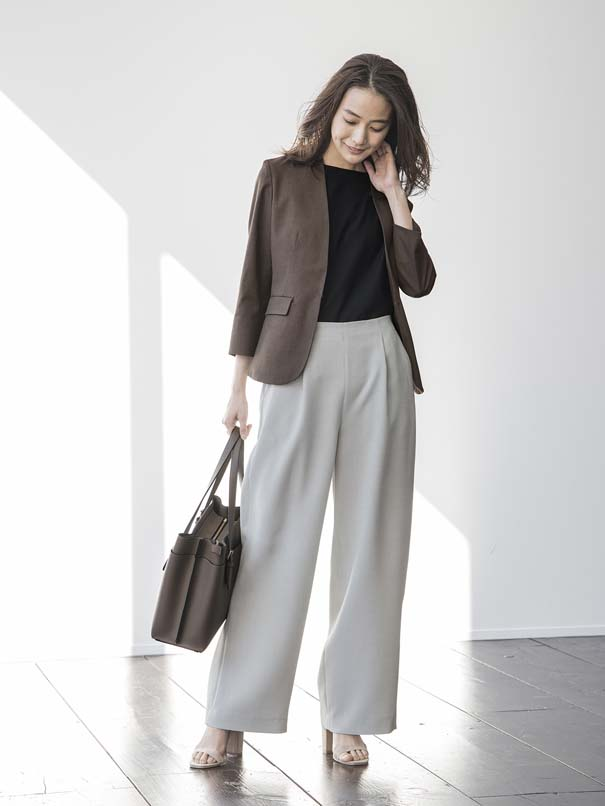 2021 m.f.editorial Ladies' spring collection No.2