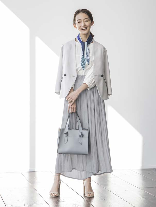 2021 m.f.editorial Ladies' spring collection No.3