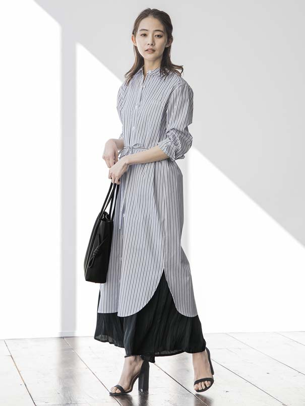 2021 m.f.editorial Ladies' spring collection No.6