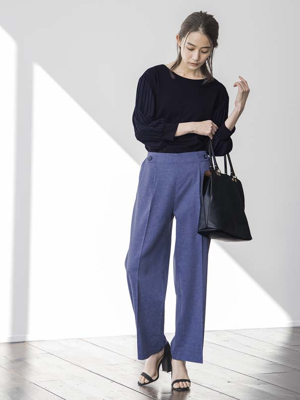 2021 m.f.editorial Ladies' spring collection No.8