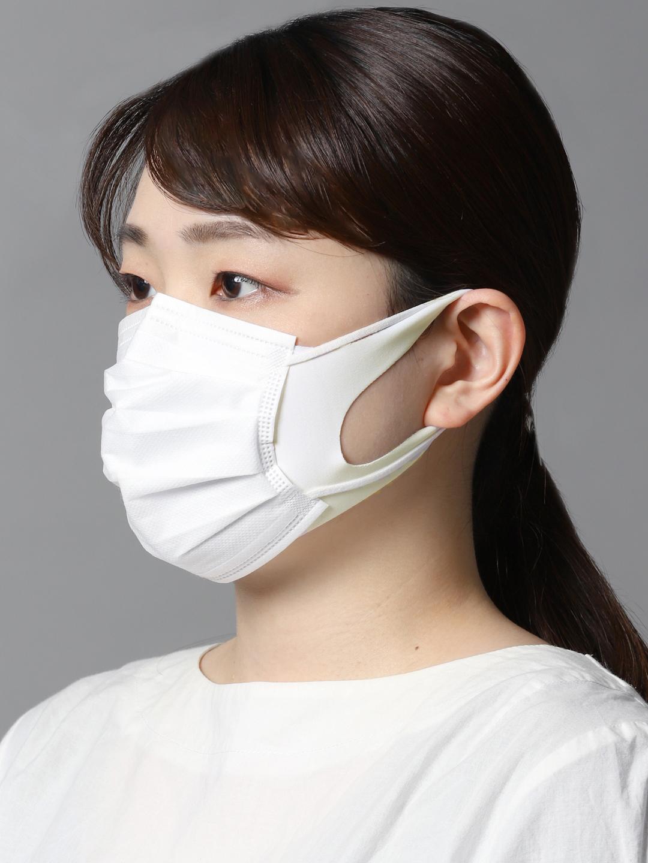 重ね マスク 効果 枚 2