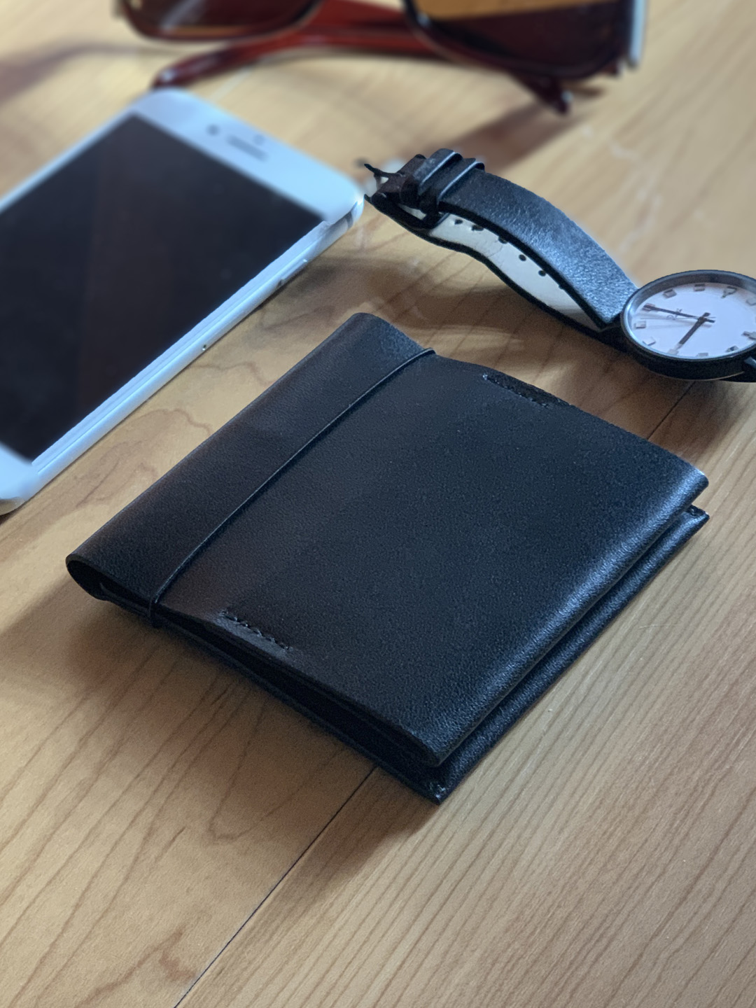 MYNUS FLIP UP WALLET plus