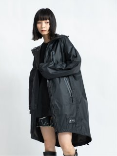 キウ/KiU RAIN ZIP UP