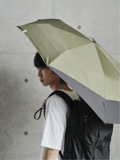 ダブリュピーシー/Wpc. BACK PROTECT FOLDING UMBRELLA