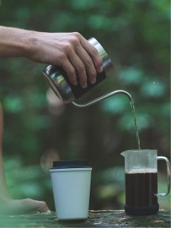 BARISTA & CO Shorty Pour Over Jug