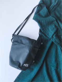 メイ/MEI Roll top bag
