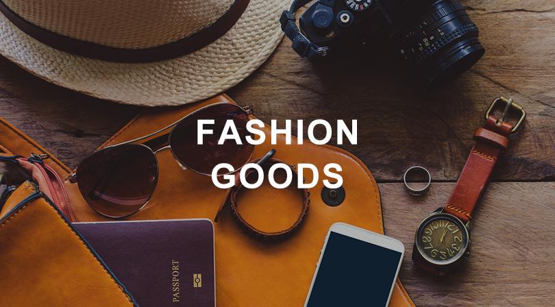 WEB限定服飾雑貨