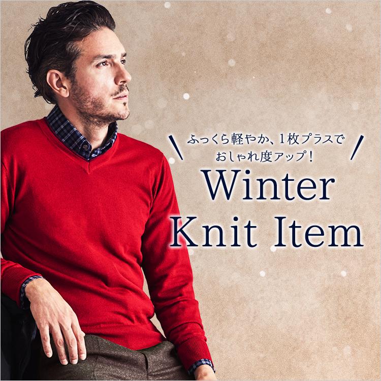 Winter Knit Item