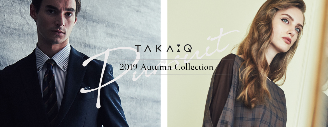 2019 Autmun COLLECTION
