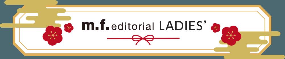 mf.editorial ladies