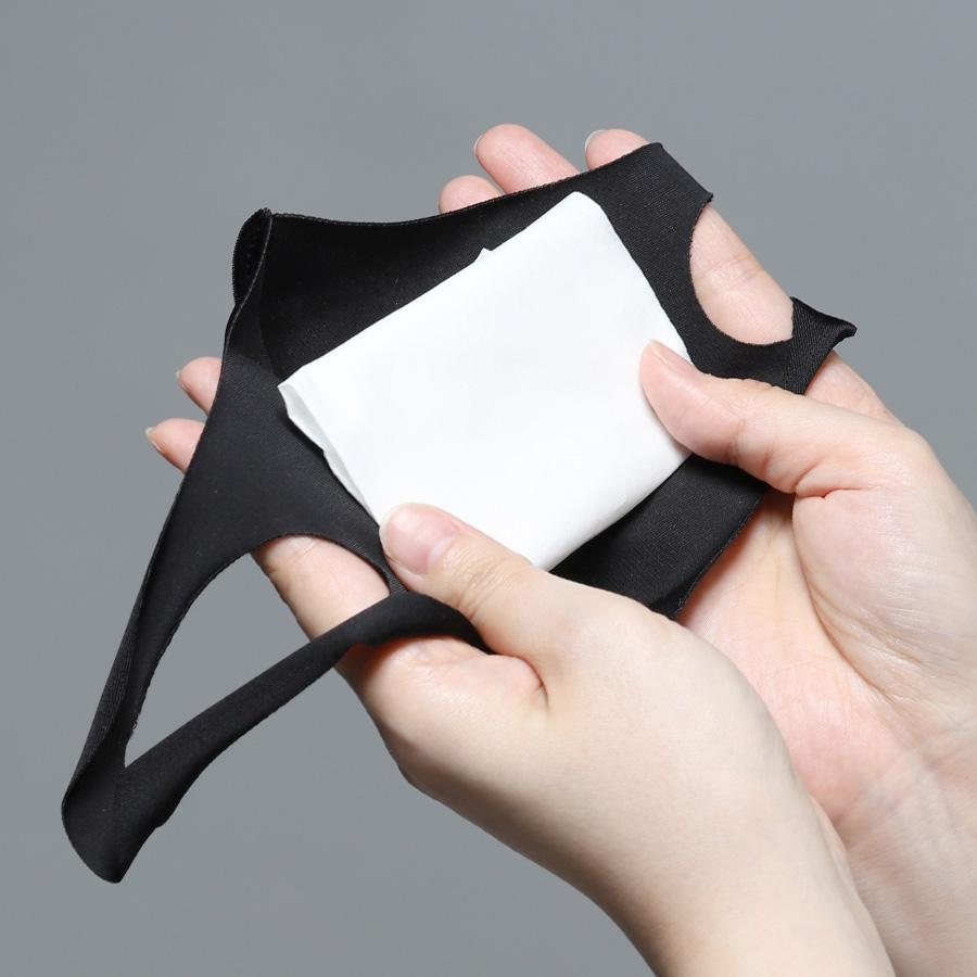 マスク 日本 素材 製 水着