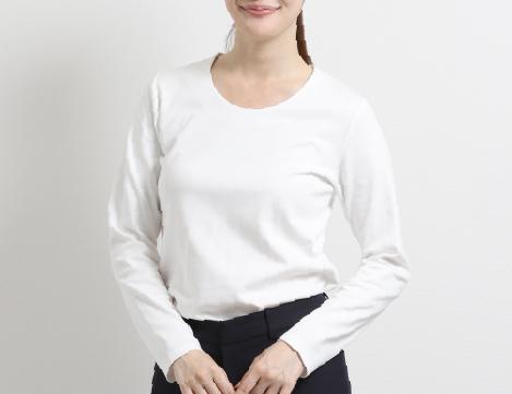 02 ドレスシャツ