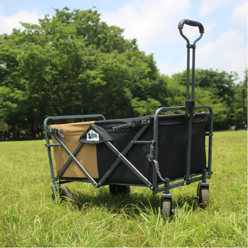 ALL-LAND CARRY WAGON