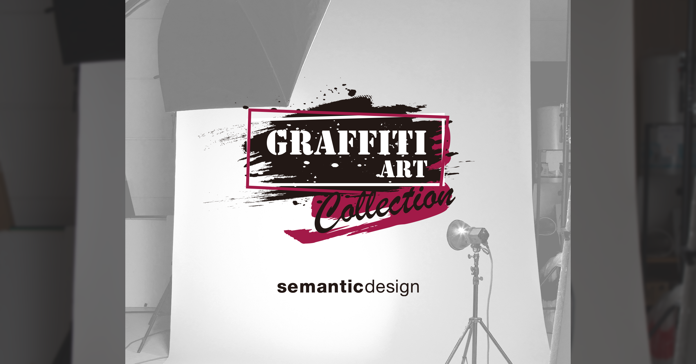 GRAFFITI ART COLLECTION