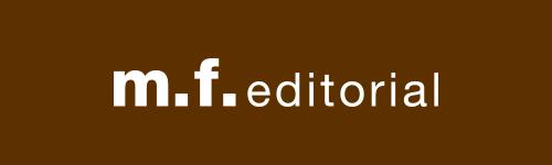 m.f.editorial(エム・エフ・エディトリアル)