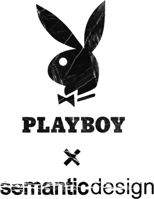 playboy & semantic.design