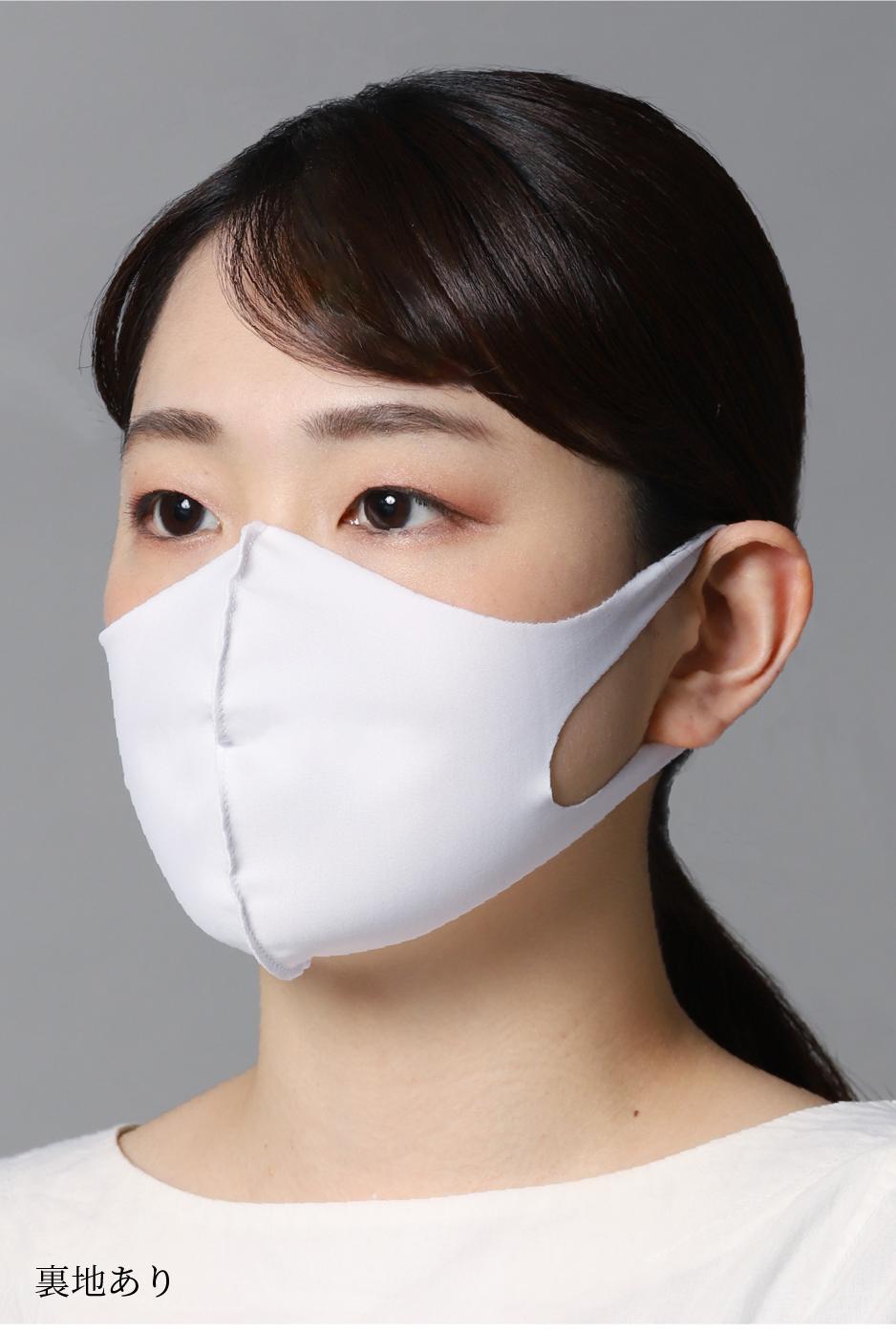 水着素材マスク(裏地付き)3枚セット