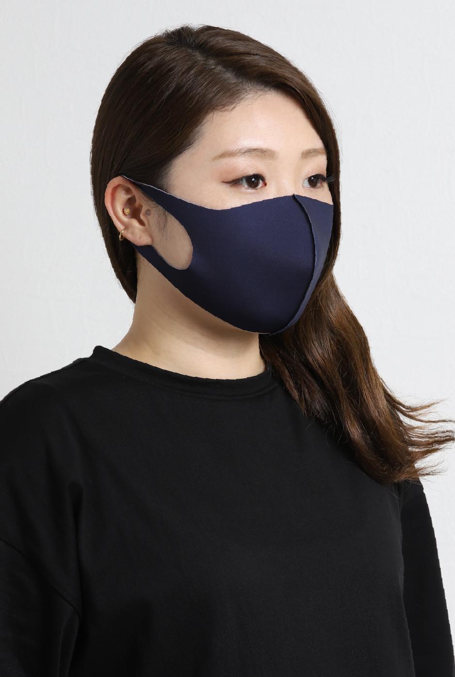 アイスマスク