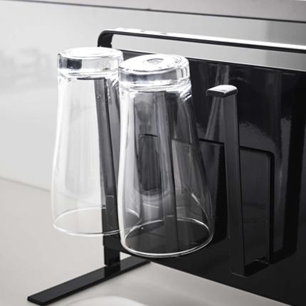 マグネットグラス&ボトルホルダー
