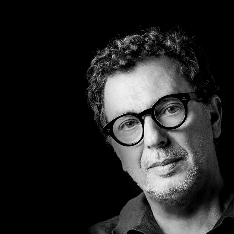 ART DIRECTOR-Graziano Mazza(グラッツィアーノ マッツァ)