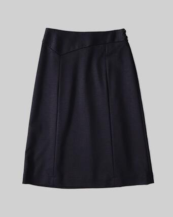 ラミーモクロディー<br>フレアースカート