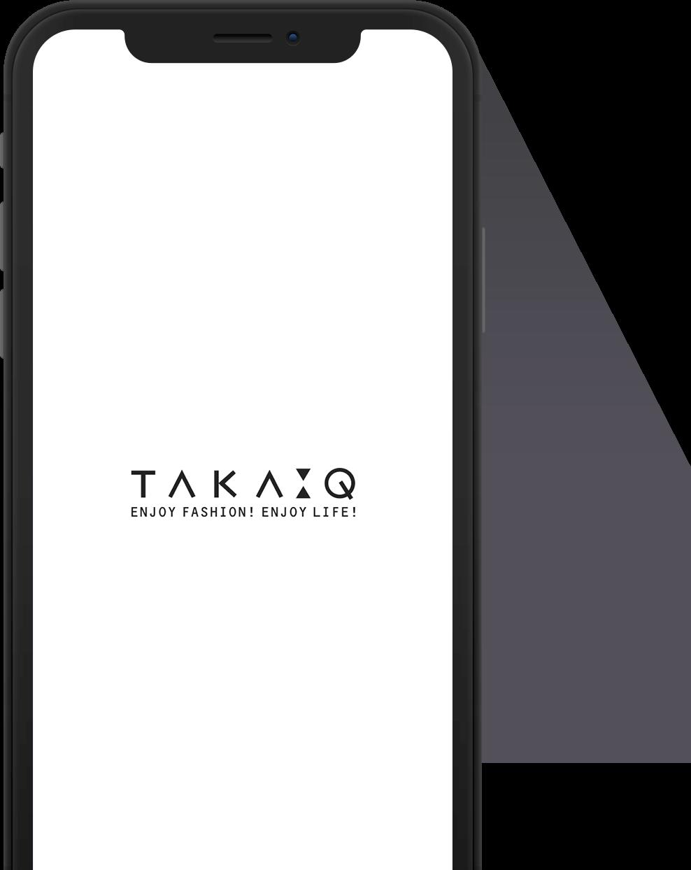 タカキュー公式アプリ