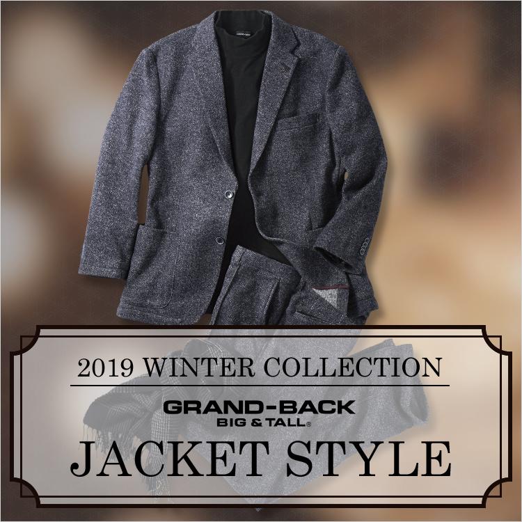 2019 Winter Jacket style