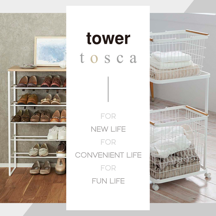 TOWER&TOSCA